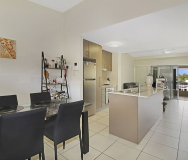 'Botanicals on Edge Hill' - Stunning 2 Bedroom Apartment!!