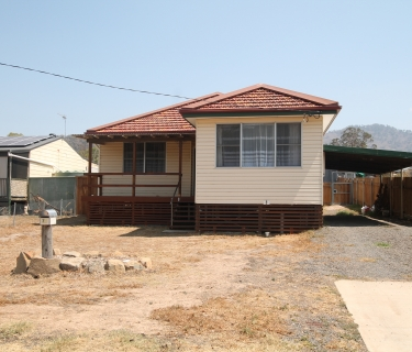 Large 3 Bedroom Home