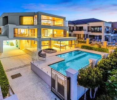 ONE OF AUSTRALIA'S FINEST HOMES