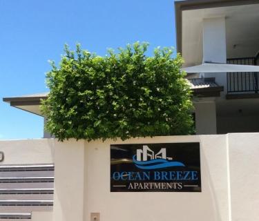 Ocean Breeze Apartment - Pialba