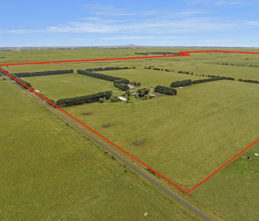 """NOTE REVISED SALE CONDITIONS for """"Balgownie"""" 317.4 Ha – 784 Ac approx."""