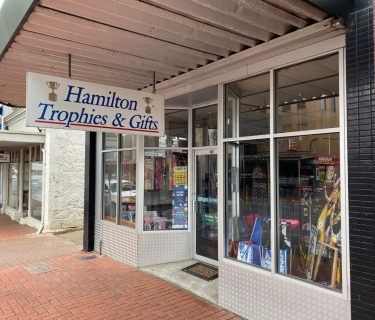 Hamilton Trophies & Gifts