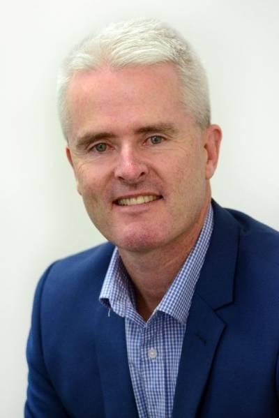 Nic Cullinane, Southern Grampians Livestock & Real Estate