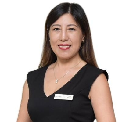 Lucy Miller, Peel Valley Real Estate