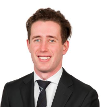 Aidan Squires, Airey Real Estate