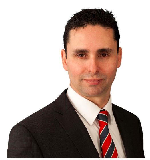 DAVID FARRUGIA, Macquarie Real Estate