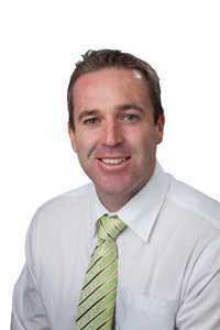 Mat Foley,  RE/MAX Real Estate Cairns