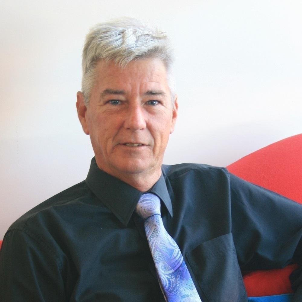Gary Martin, Realway (Bundaberg)
