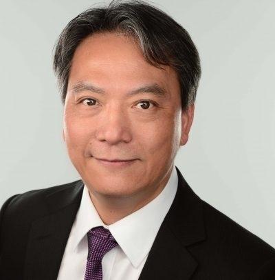 Eric Chiu, Hordern Properties