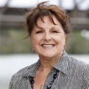 Anita Merrington, Dotcom Property Sales