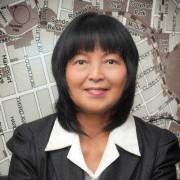 Maggie Chen, Rich & Oliva