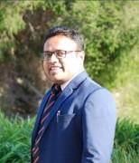 Bhavesh Kevadiya, P. Di Natale (Footscray)