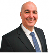 JOE ROMEO, Macquarie Real Estate